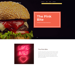 thepinkbite.com