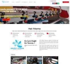 hazeyclean.com
