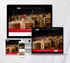 Restaurant Sitesi Elite v3.0